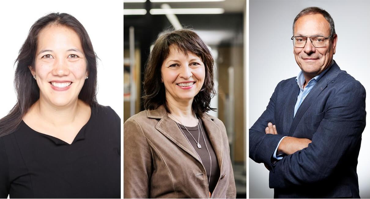 WECONOMY-Jury hat drei neue Mitglieder