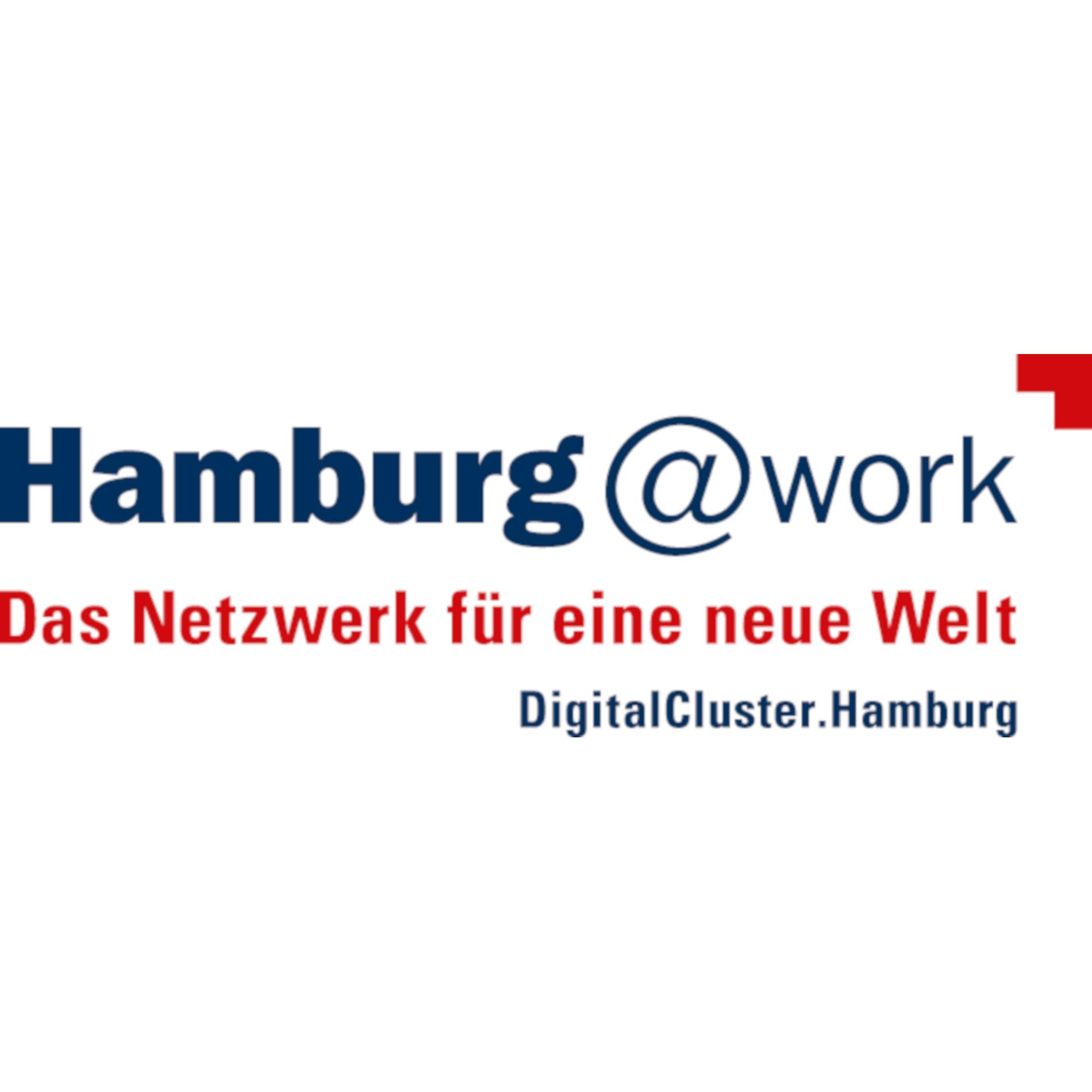 Logo Hamburg@work